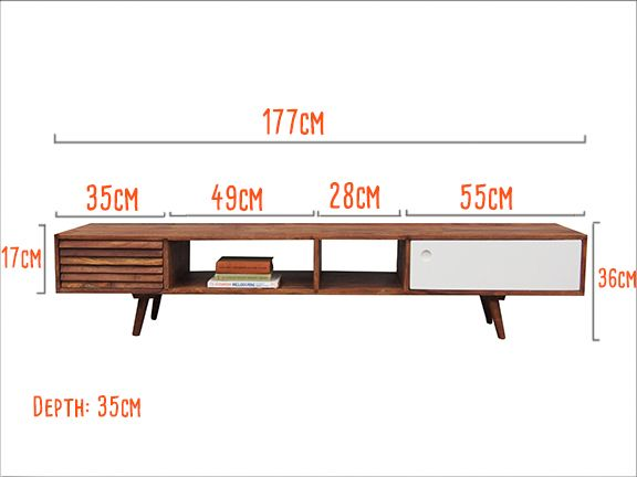 tv unit melbourne